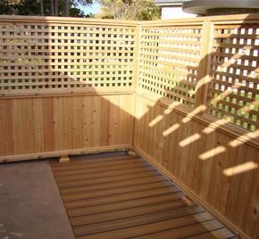 Trellis & Pergola Builder Commerce Twp MI | Cedar Works - trellis